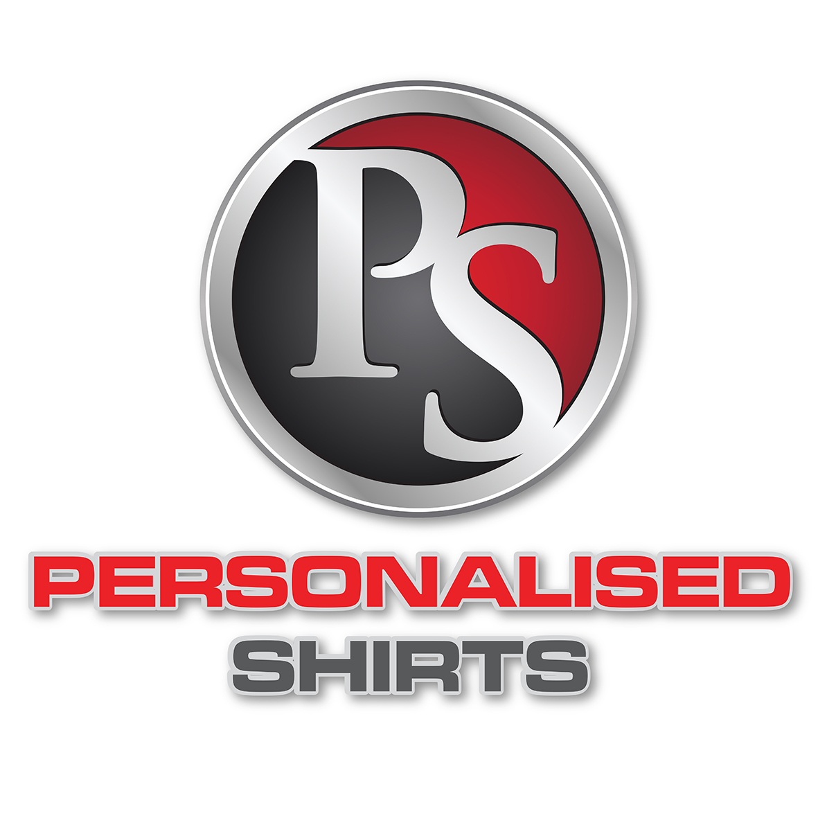 PERSONALISED SHIRTS