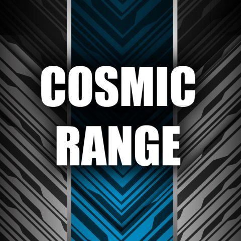 Cosmic Range